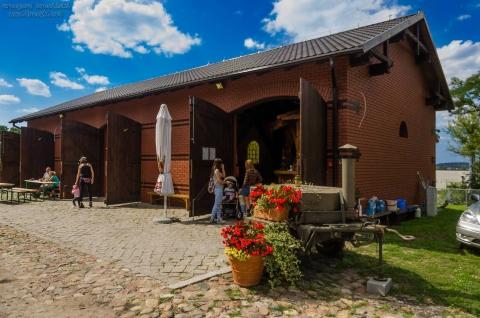 Galeria dla Otwarcie sezonu 2019 w Forcie Wielka Księża Góra