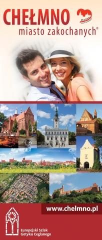 Chełmno - miasto zakochanych®, Roll-up UM Chełmno