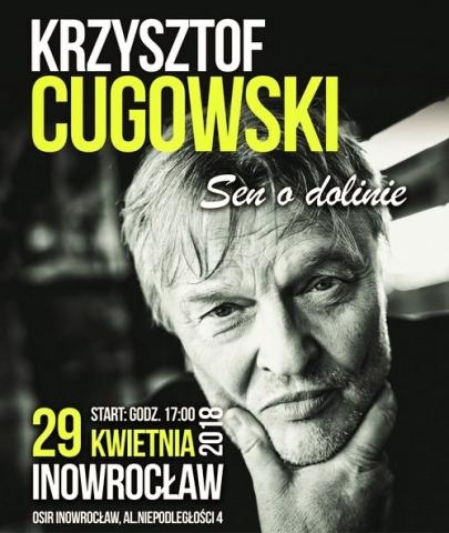 Galeria dla Krzysztof Cugowski Sen o dolinie