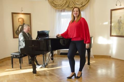 Galeria dla Wokół Moniuszki - Koncert z okazji Roku Moniuszkowskiego