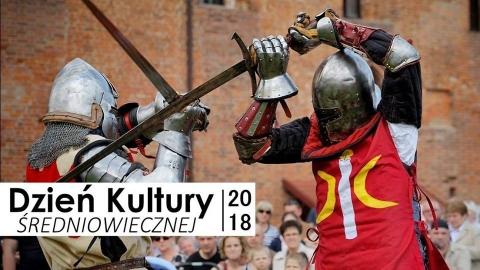 Galeria dla Dzień Kultury Średniowiecznej 2018