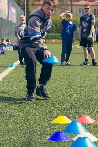 Frisbee Day - gry i zabawy z dyskiem, Organizator: KS Nine Hills Chełmno