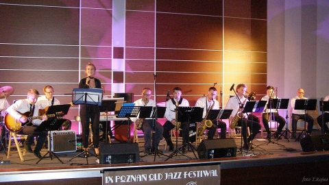 Zespół HAPPY JAZZ BAND