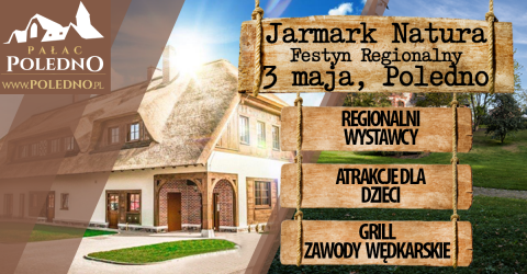 Galeria dla Jarmark Natura