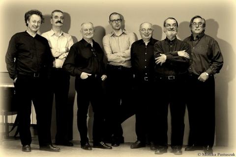 Zespół OLD TIMERS