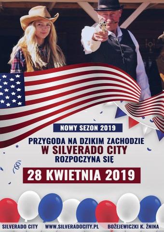 Galeria dla Oficjalne Otwarcie Sezonu 2019