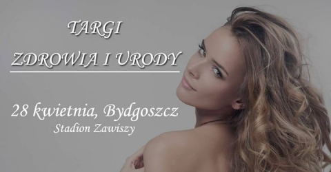 Galeria dla Targi Zdrowia i Urody w Bydgoszczy