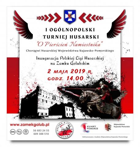 "Galeria dla I Ogólnopolski Turniej Husarski ""O Pierścień Namiestnika"""